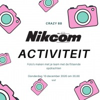 Nikcom's Crazy 88